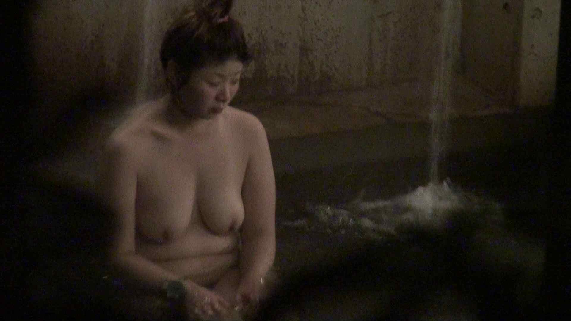 Aquaな露天風呂Vol.377 0  73pic 32