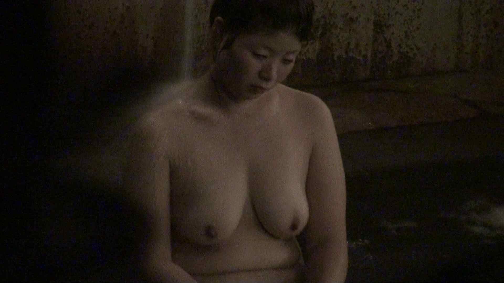 Aquaな露天風呂Vol.377 0  73pic 44