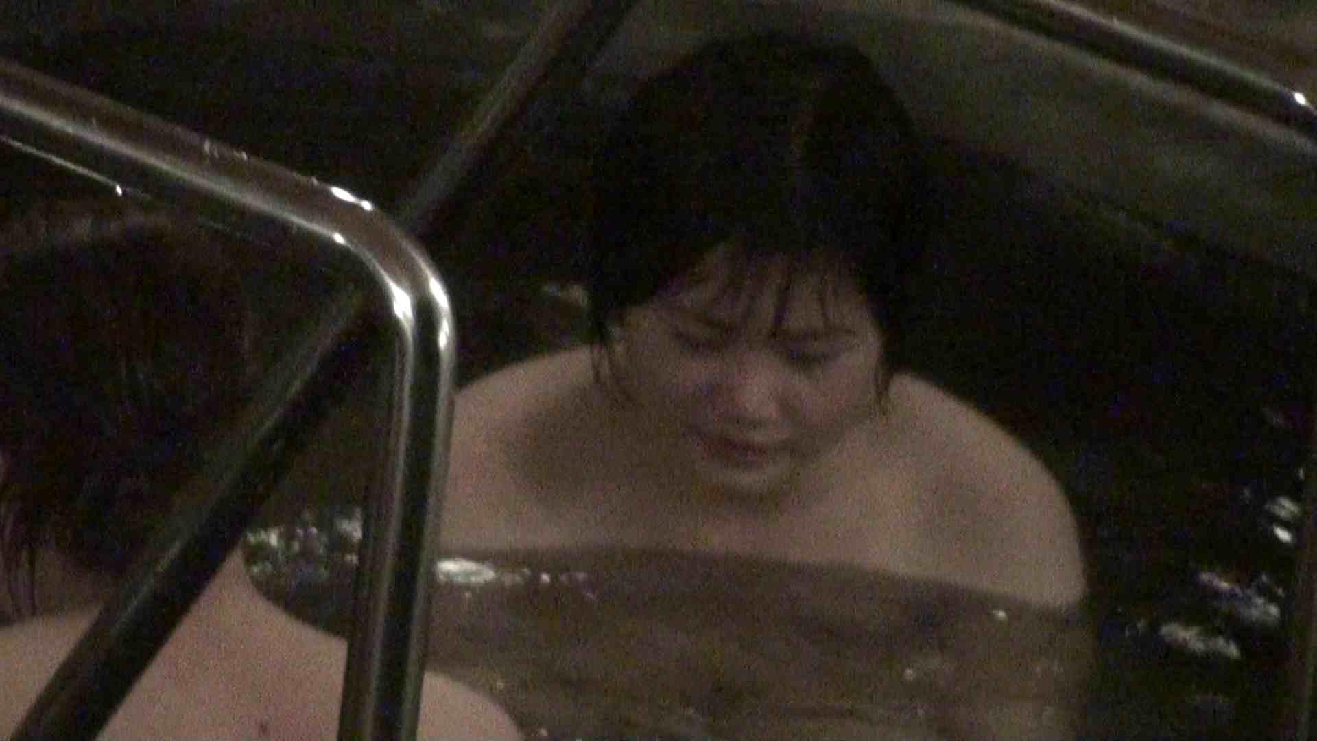 Aquaな露天風呂Vol.384 0  55pic 16