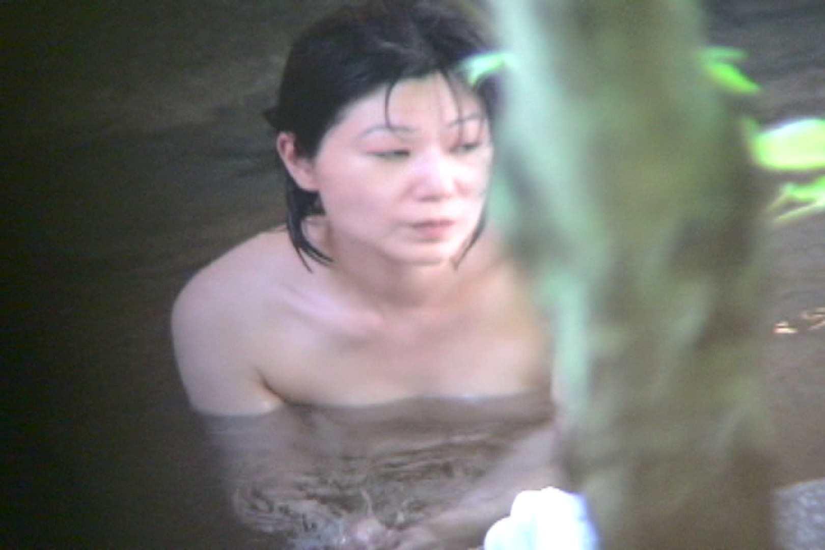 Aquaな露天風呂Vol.449 0   0  65pic 31