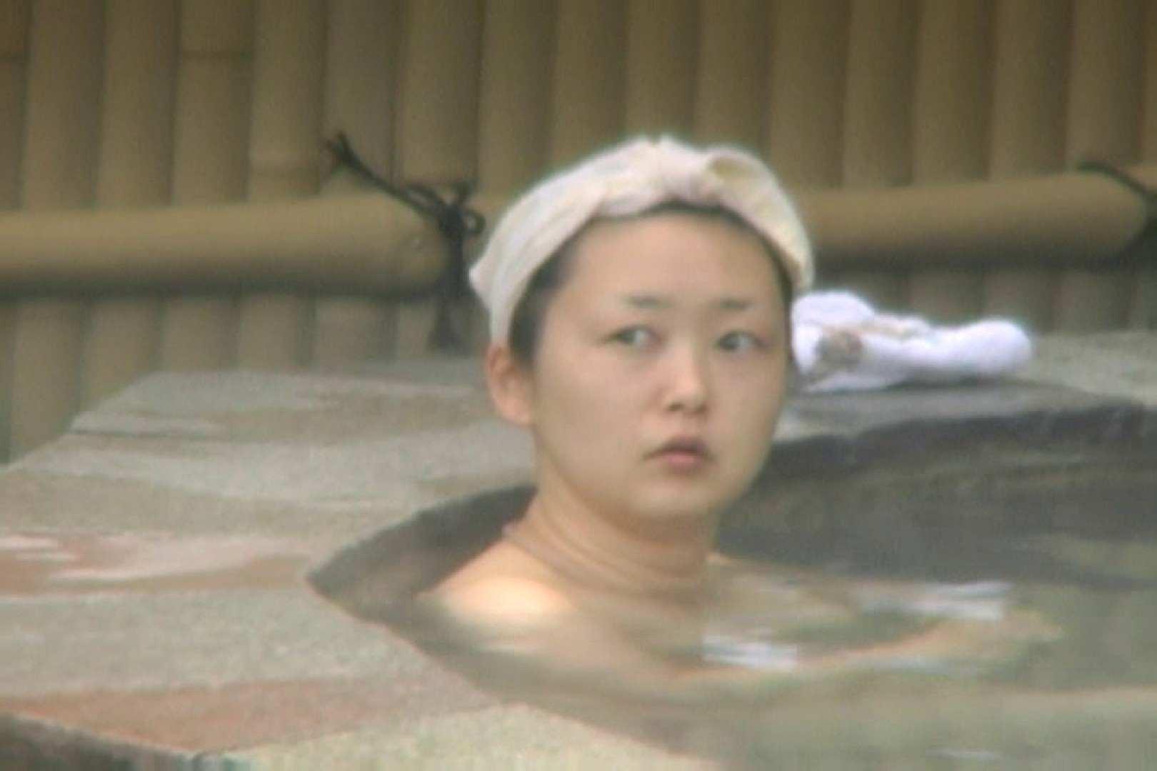 Aquaな露天風呂Vol.564 0  99pic 36