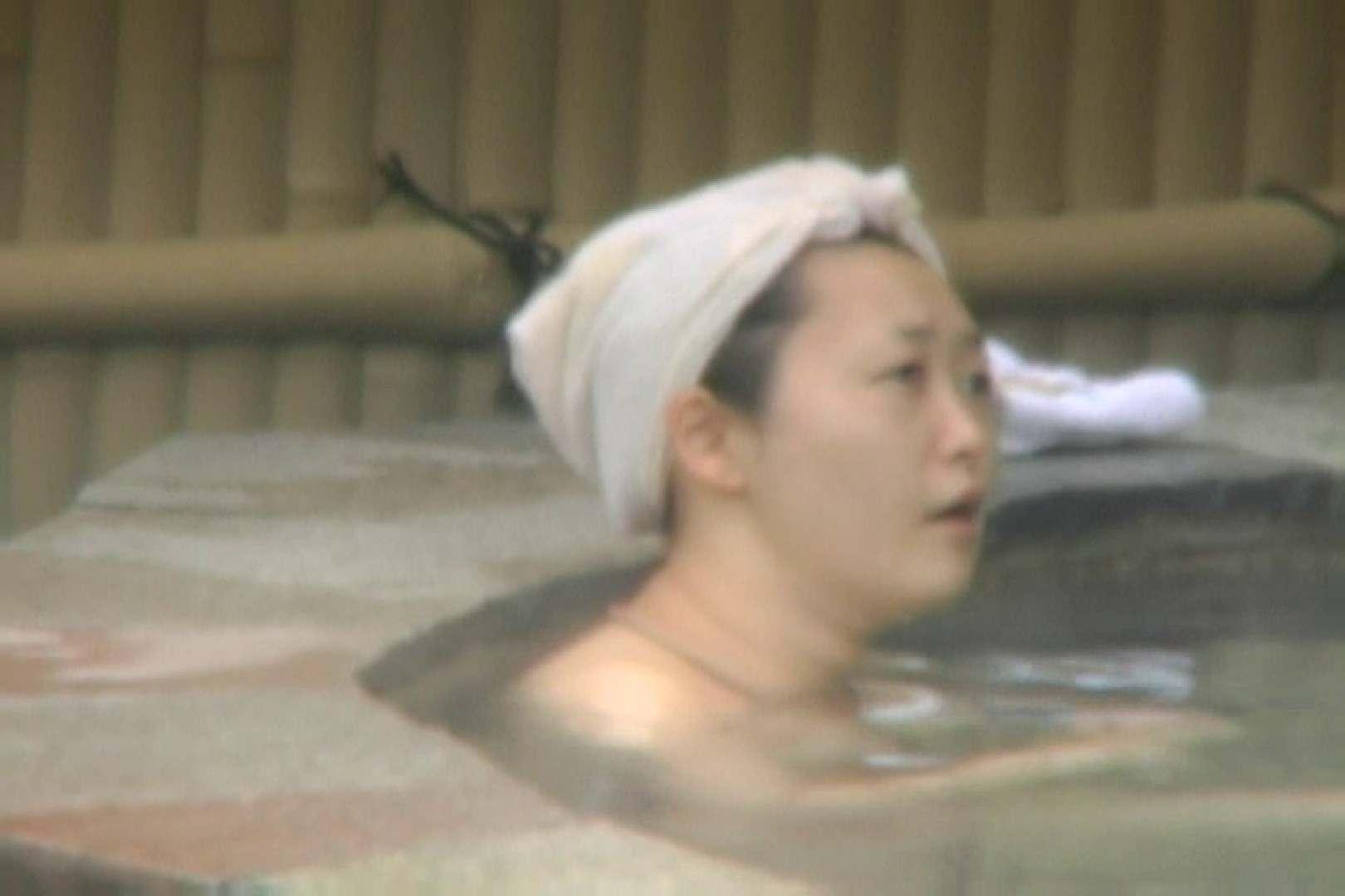 Aquaな露天風呂Vol.564 0  99pic 44