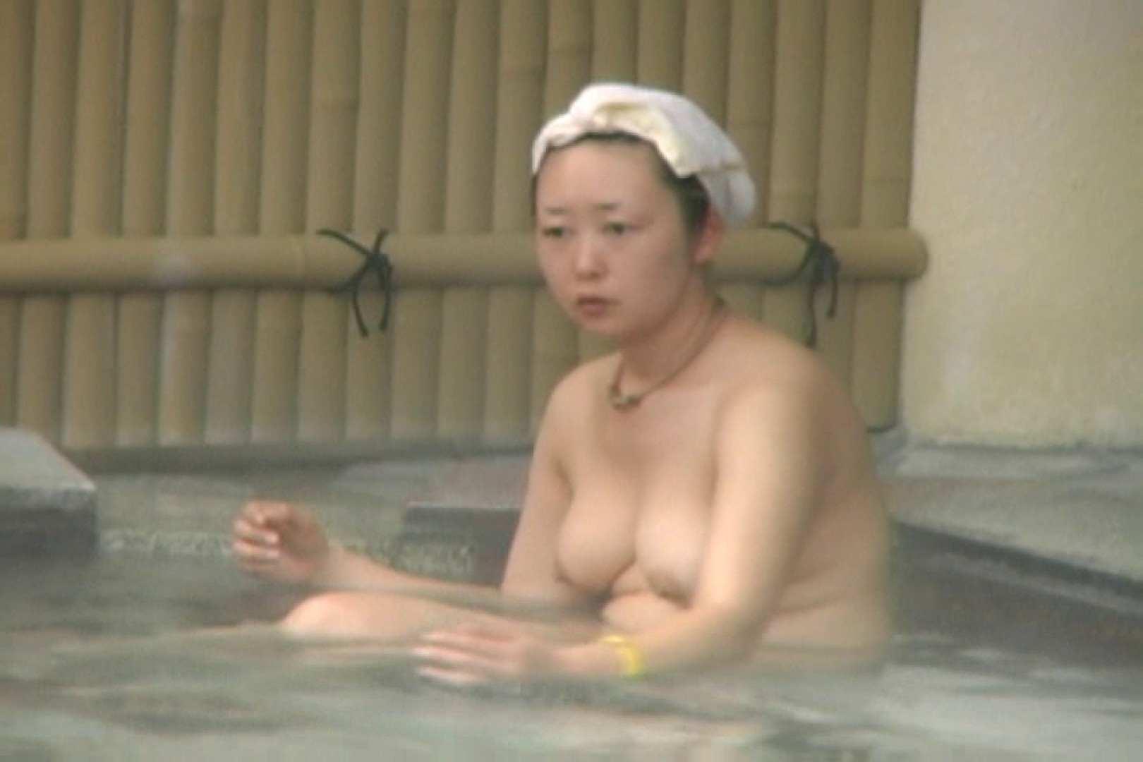 Aquaな露天風呂Vol.564 0  99pic 76