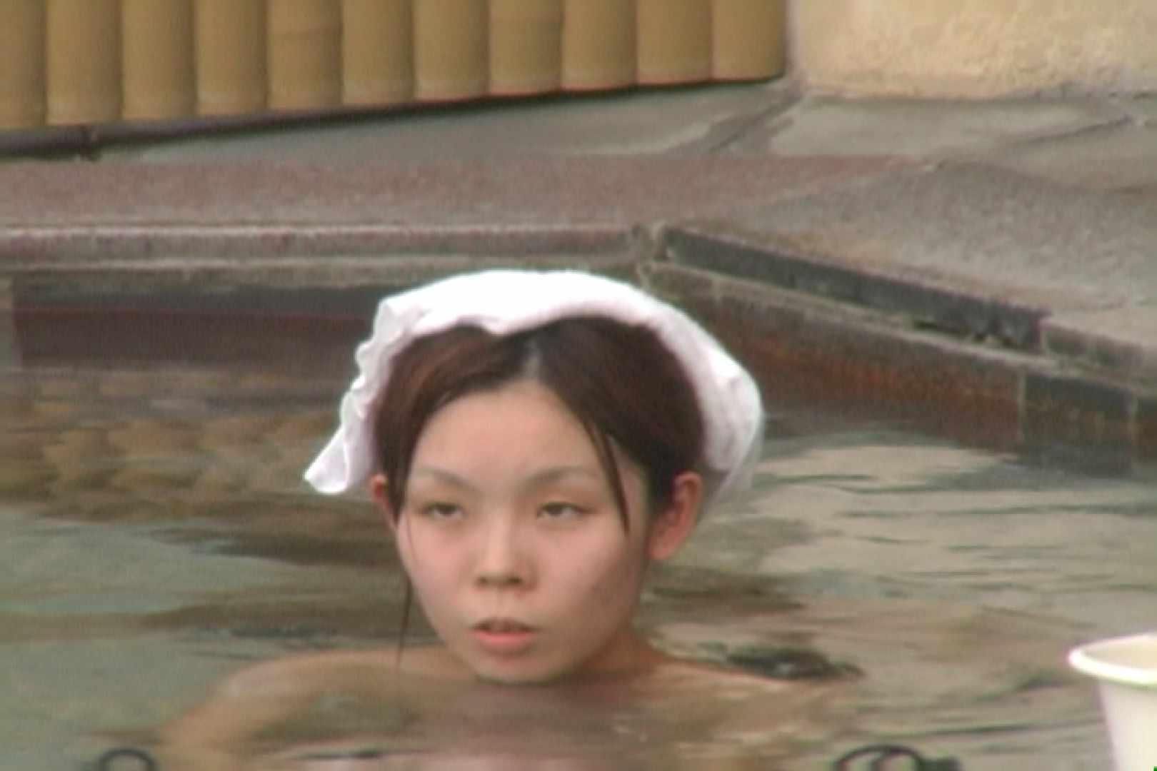 Aquaな露天風呂Vol.580 0  103pic 2