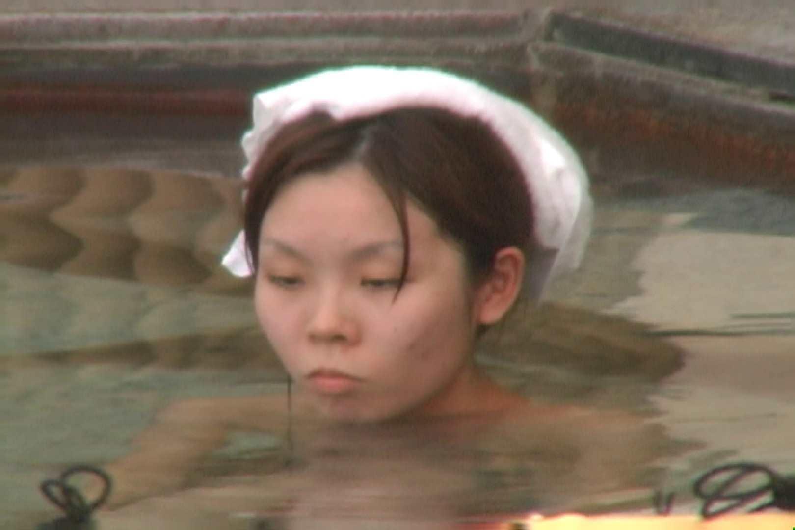 Aquaな露天風呂Vol.580 0  103pic 10