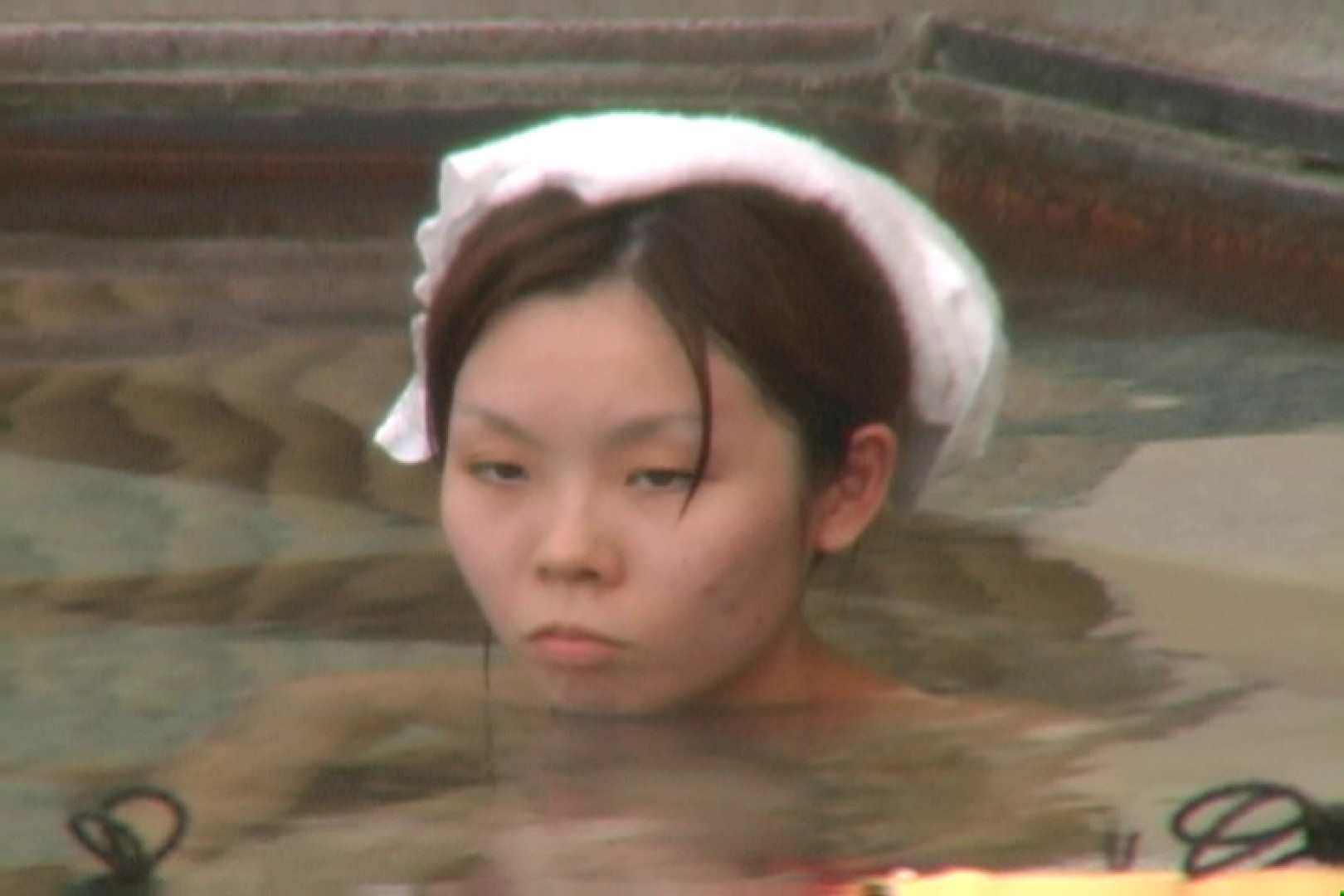 Aquaな露天風呂Vol.580 0  103pic 12
