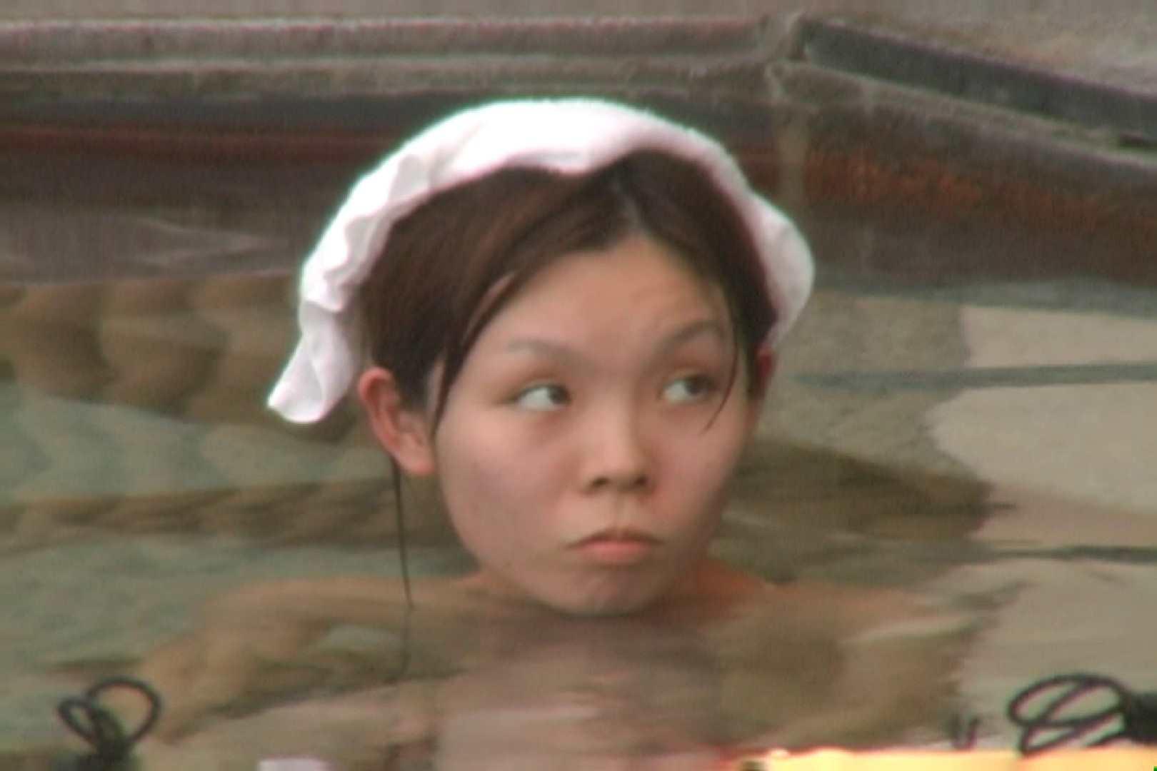 Aquaな露天風呂Vol.580 0  103pic 14