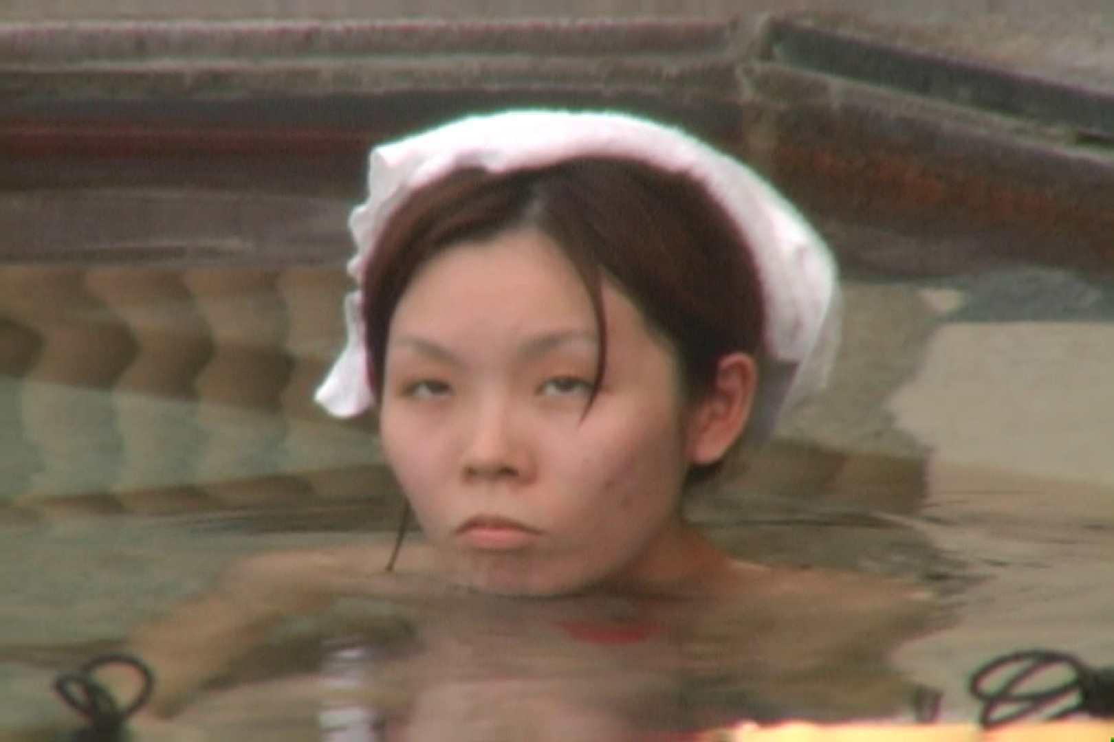 Aquaな露天風呂Vol.580 0  103pic 22