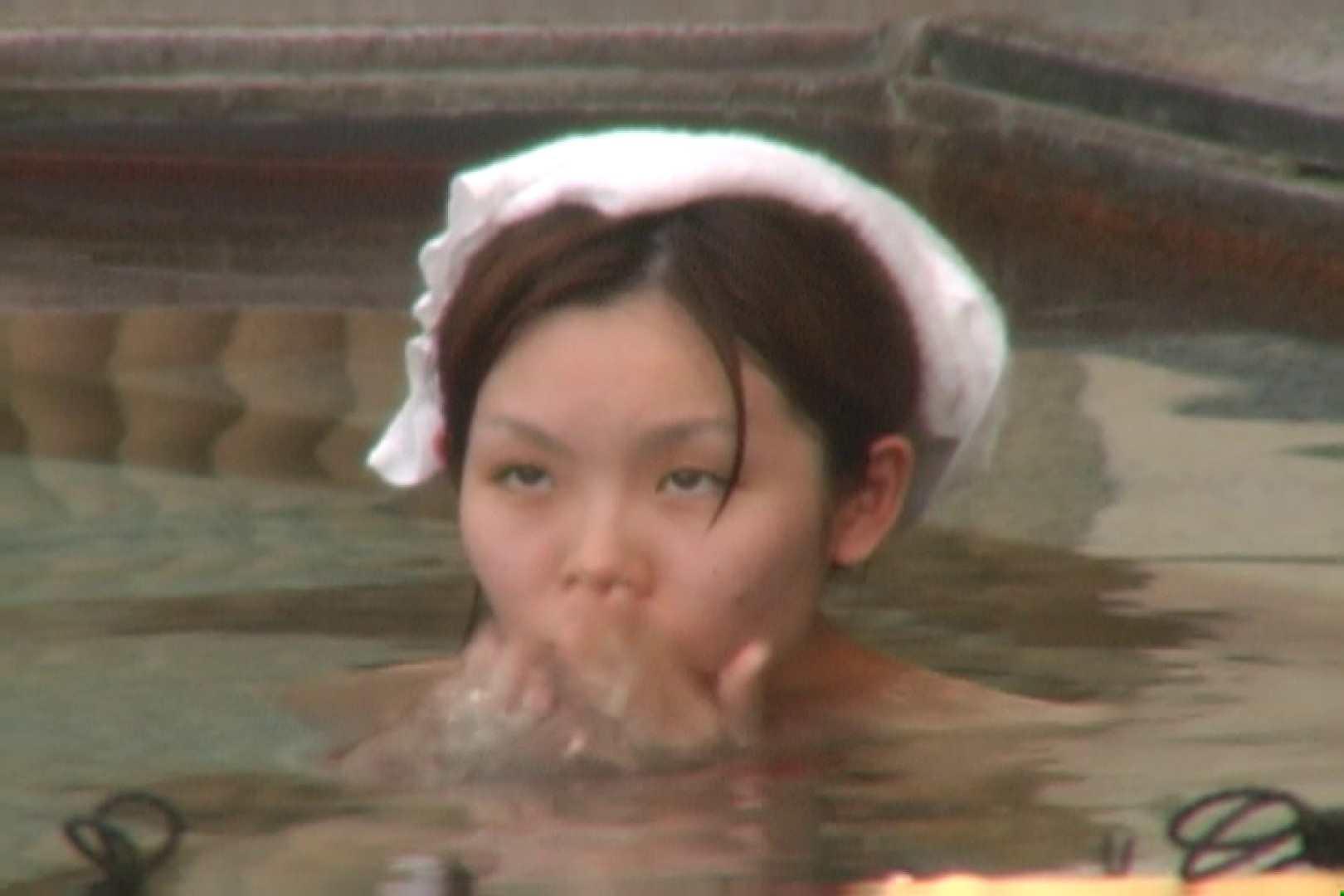 Aquaな露天風呂Vol.580 0   0  103pic 23
