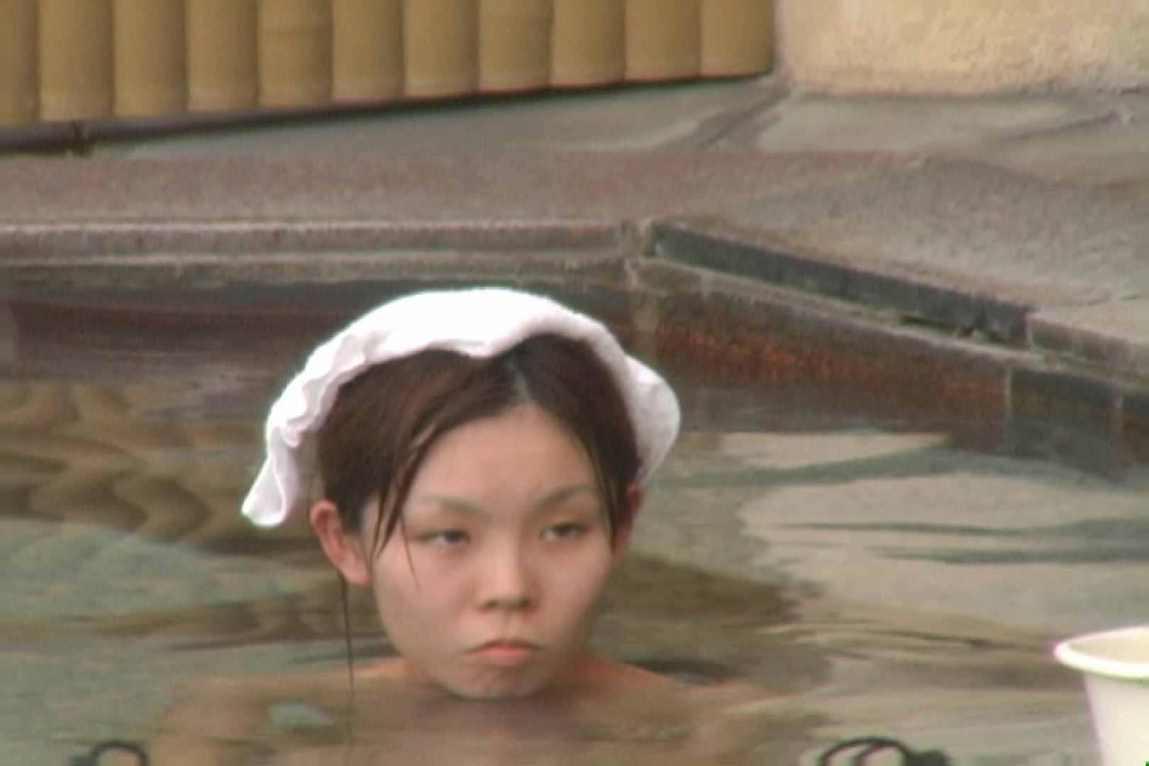 Aquaな露天風呂Vol.580 0   0  103pic 35