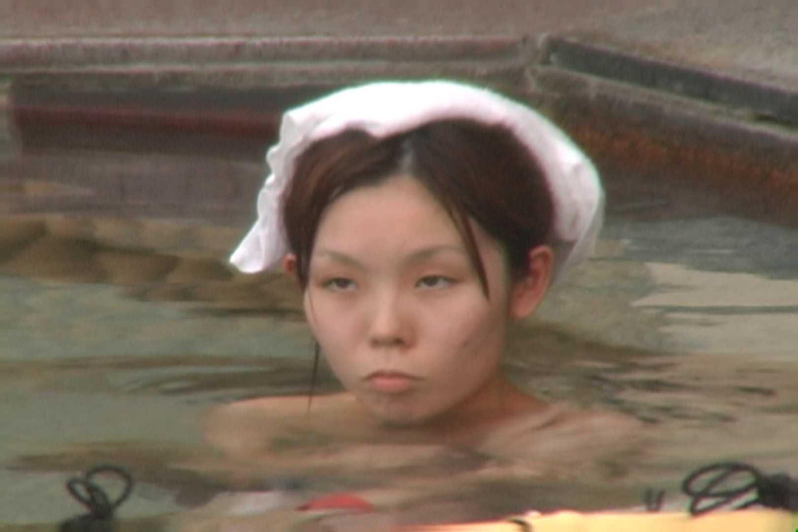 Aquaな露天風呂Vol.580 0  103pic 44