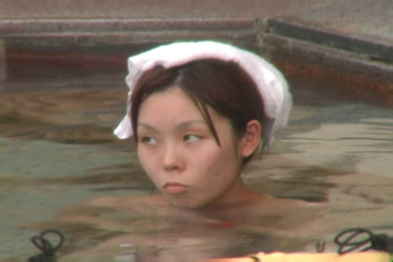 Aquaな露天風呂Vol.580 0  103pic 46