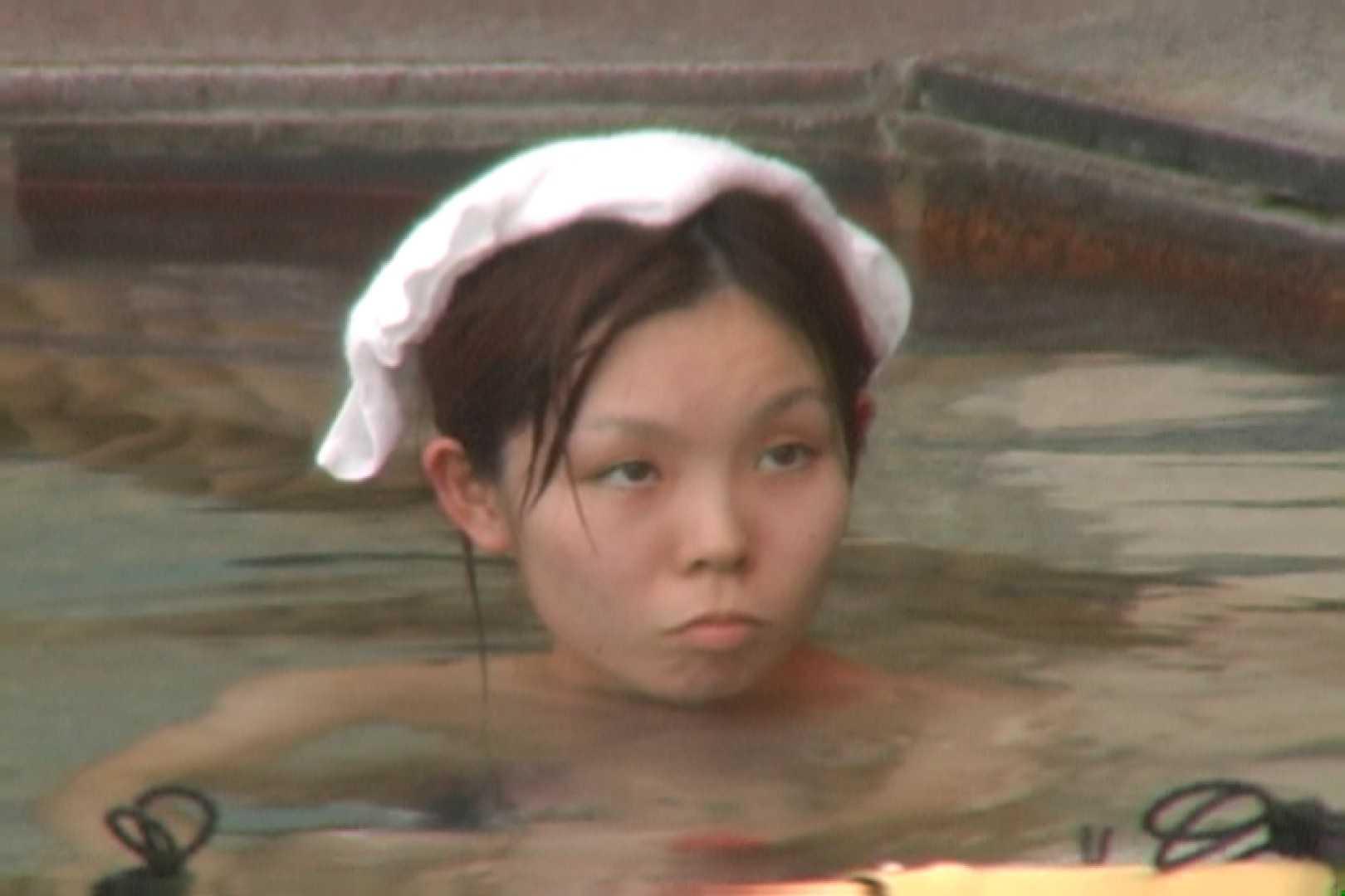 Aquaな露天風呂Vol.580 0  103pic 48