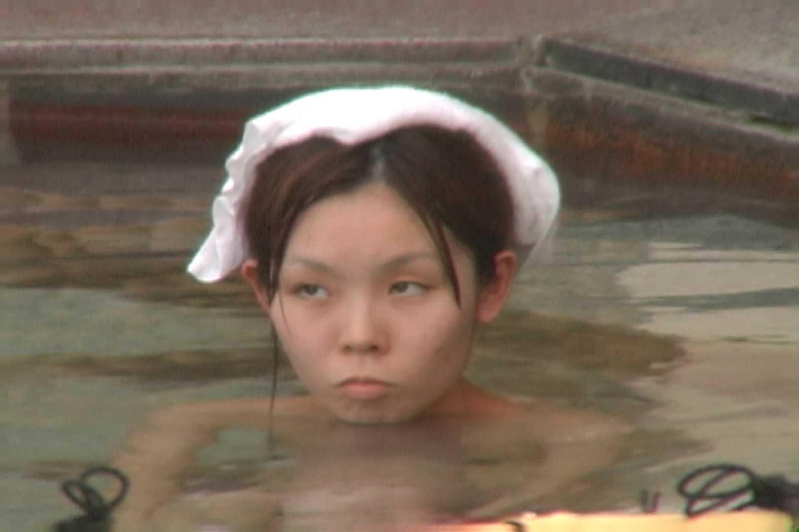 Aquaな露天風呂Vol.580 0   0  103pic 49