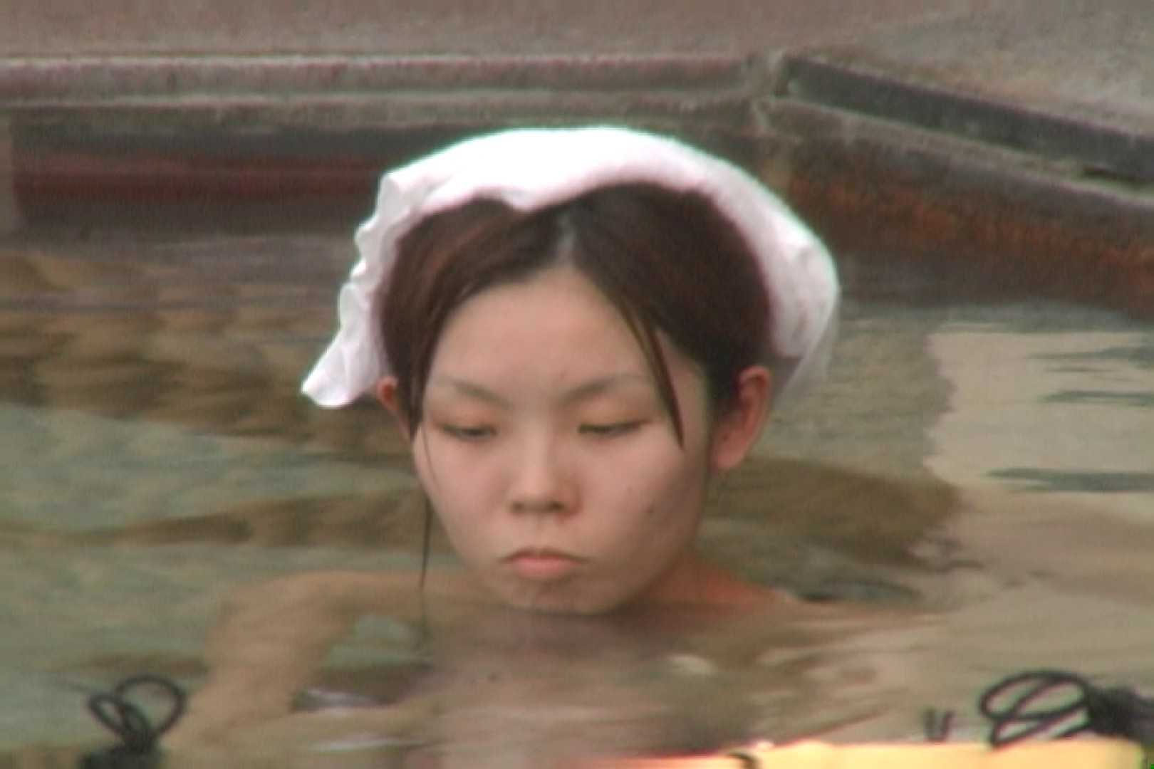 Aquaな露天風呂Vol.580 0  103pic 50