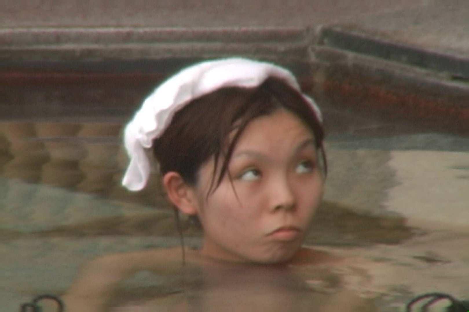 Aquaな露天風呂Vol.580 0   0  103pic 53