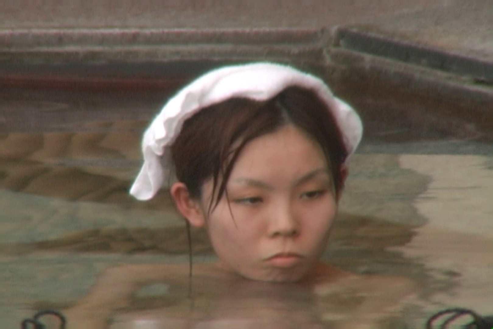 Aquaな露天風呂Vol.580 0   0  103pic 55
