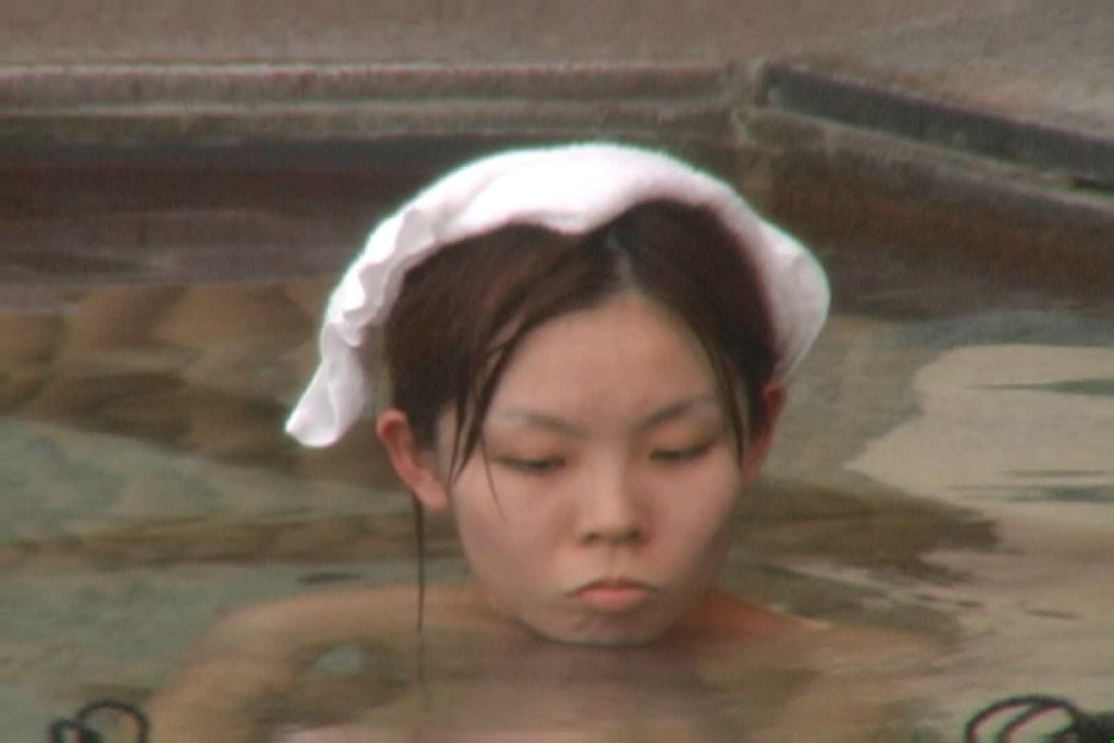 Aquaな露天風呂Vol.580 0  103pic 56