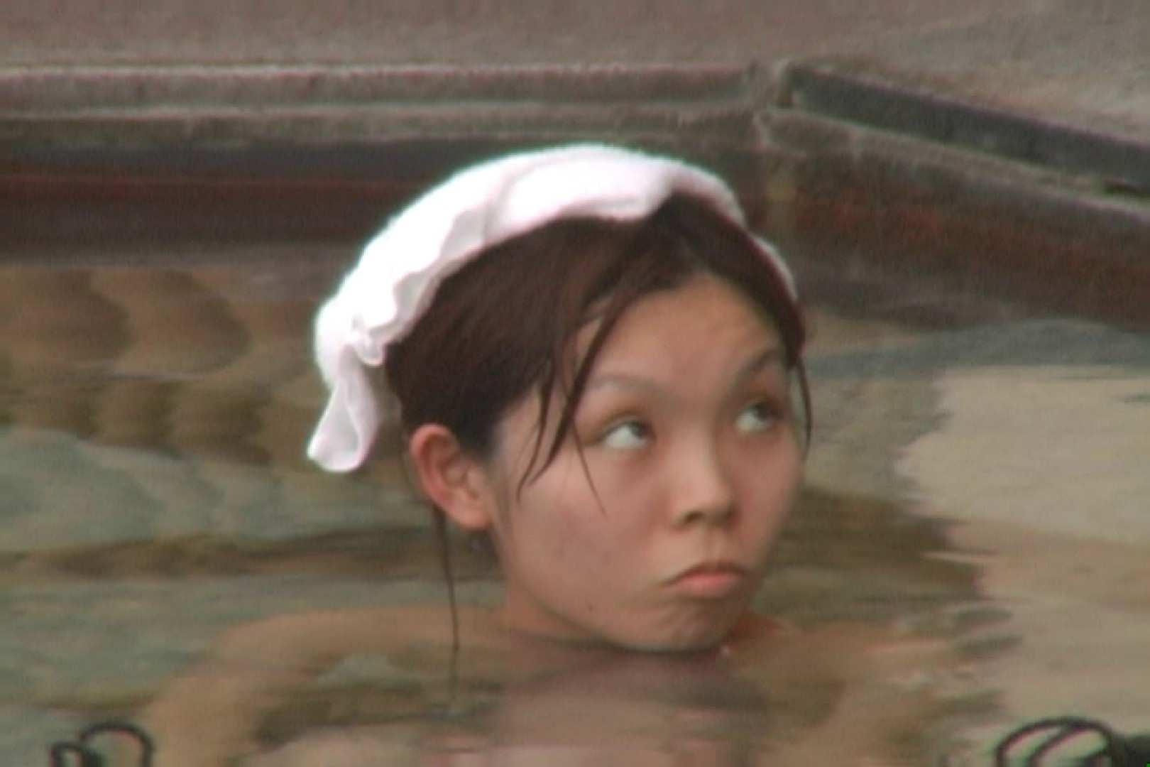 Aquaな露天風呂Vol.580 0  103pic 62