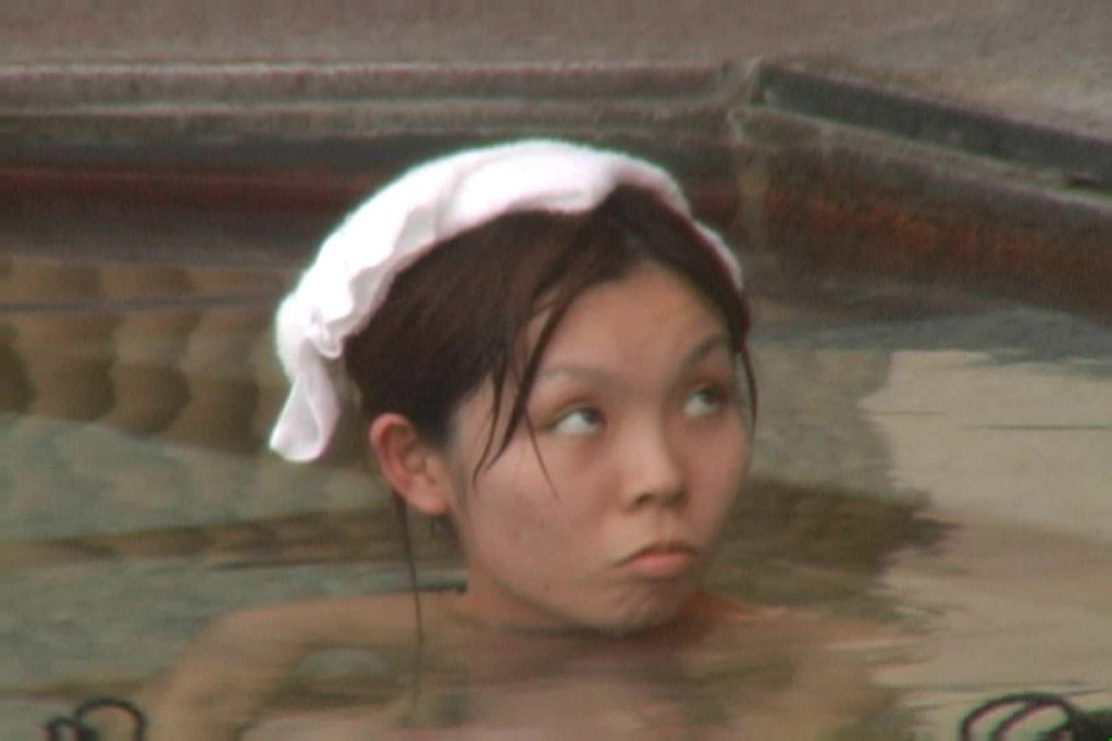 Aquaな露天風呂Vol.580 0   0  103pic 63