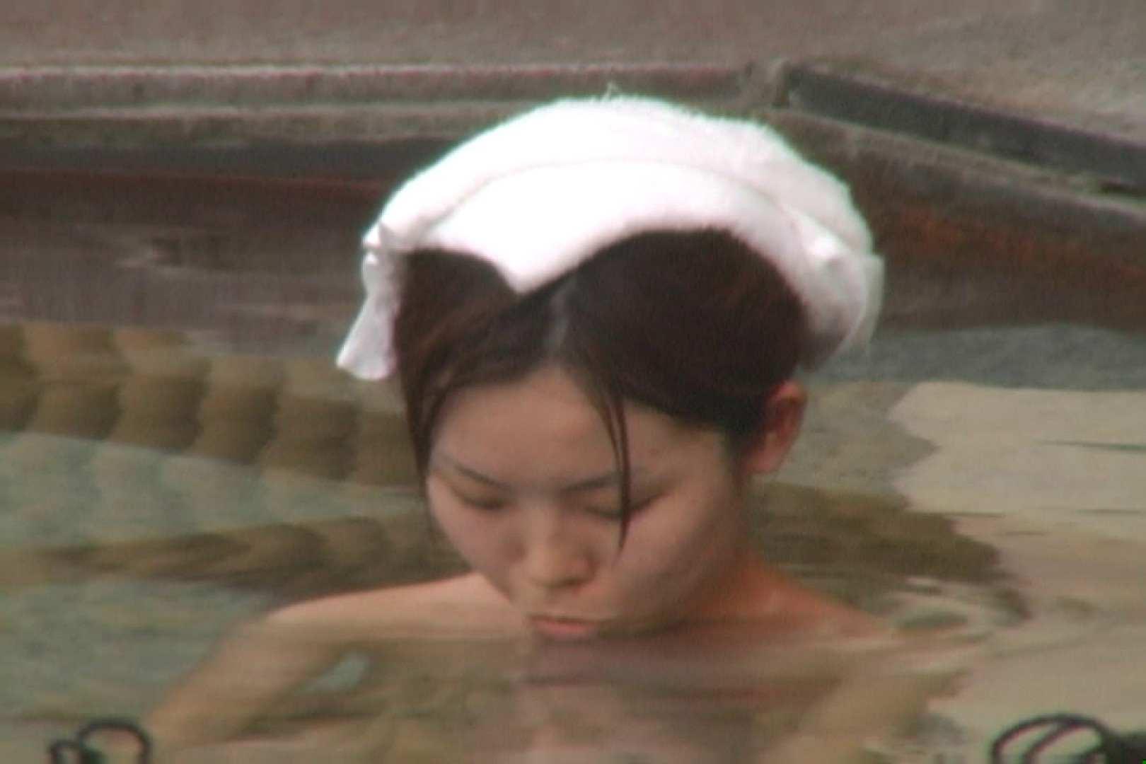 Aquaな露天風呂Vol.580 0   0  103pic 65