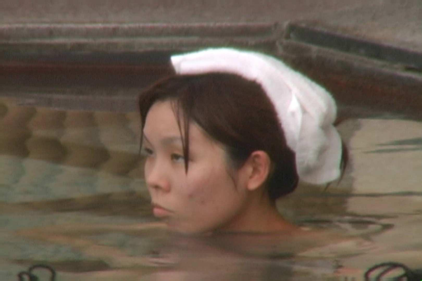 Aquaな露天風呂Vol.580 0  103pic 68