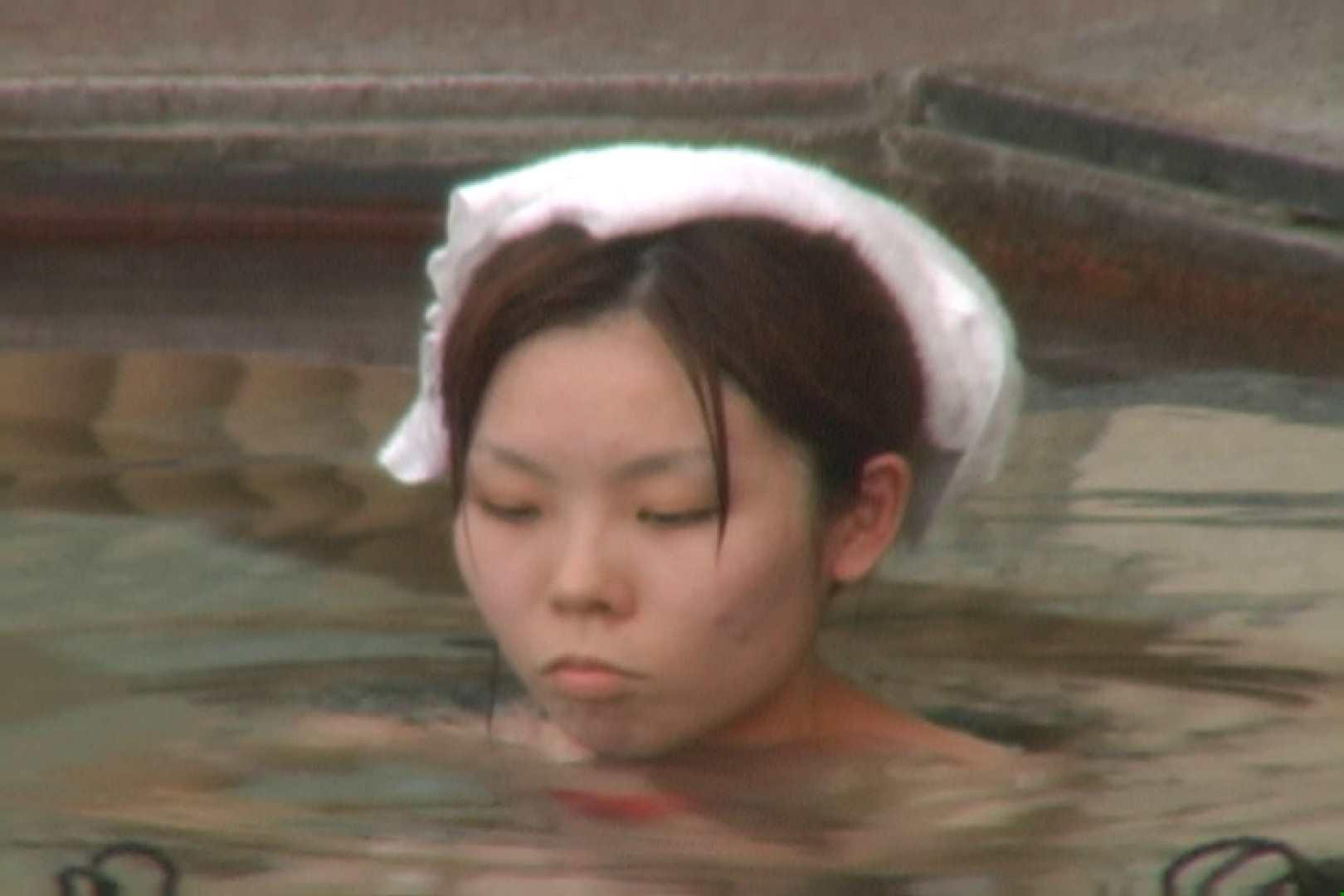 Aquaな露天風呂Vol.580 0  103pic 70