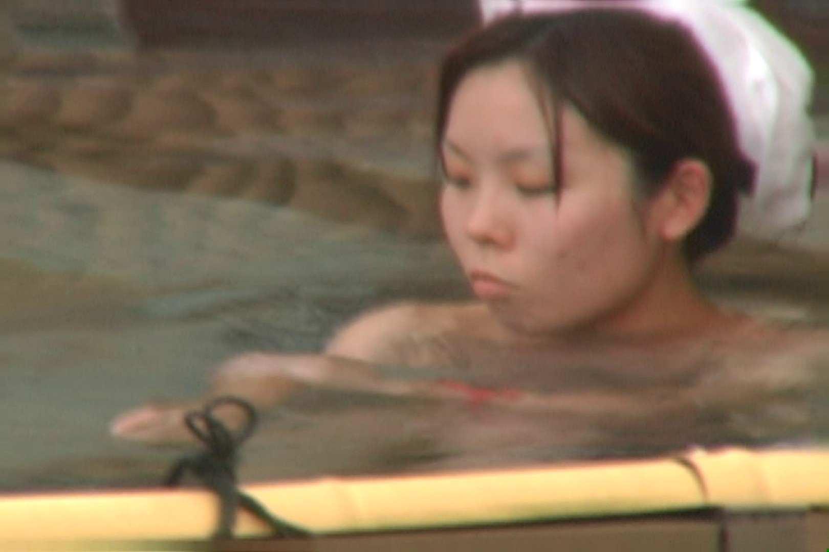 Aquaな露天風呂Vol.580 0  103pic 74