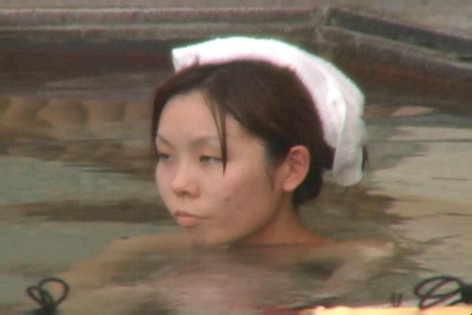 Aquaな露天風呂Vol.580 0  103pic 76