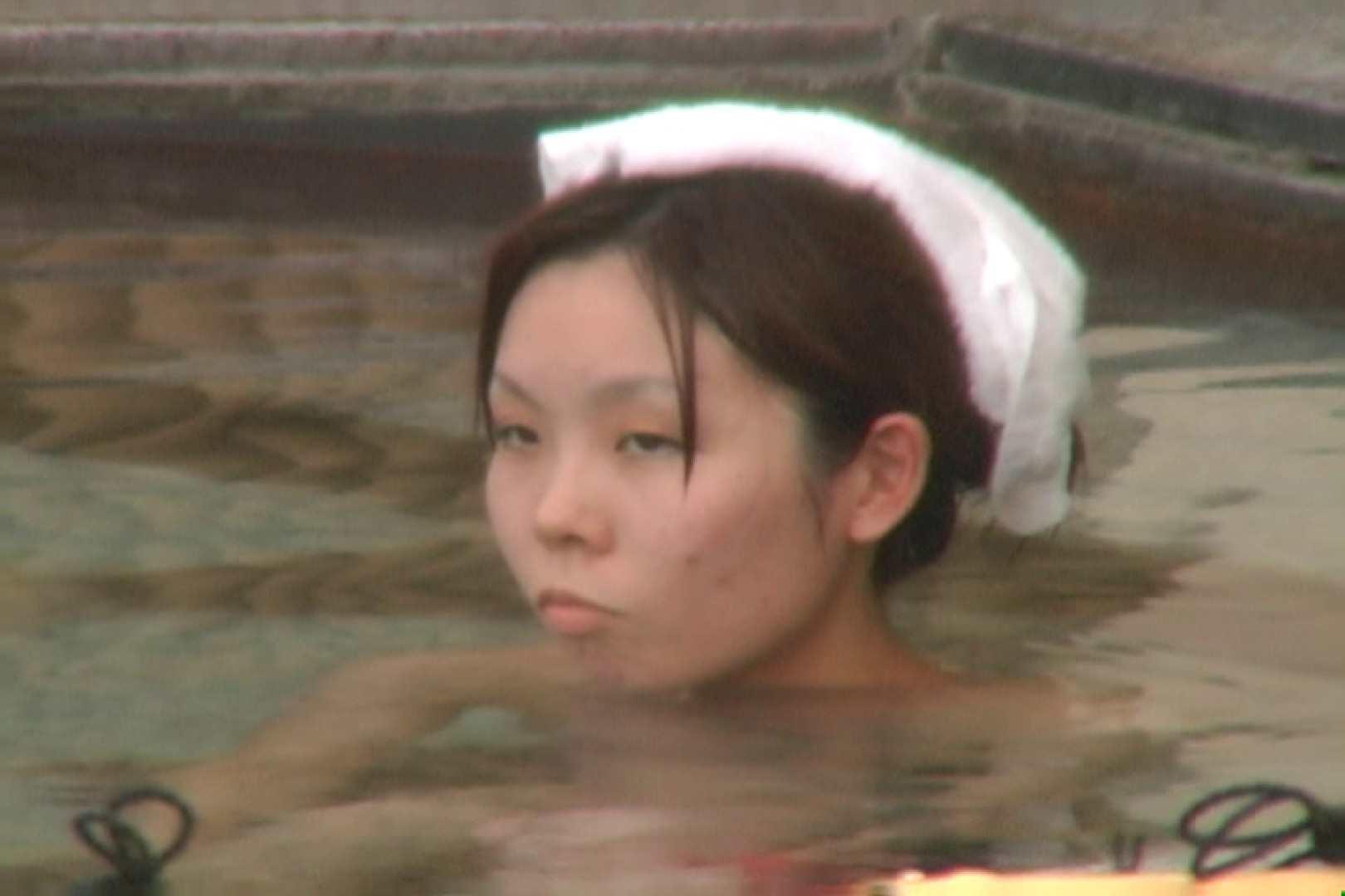 Aquaな露天風呂Vol.580 0  103pic 78