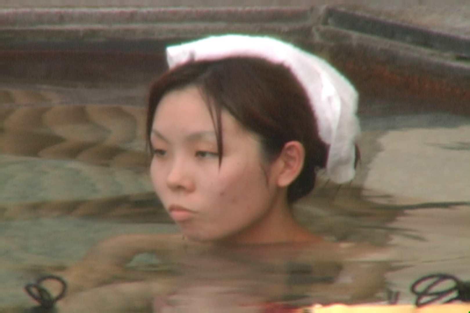 Aquaな露天風呂Vol.580 0  103pic 86