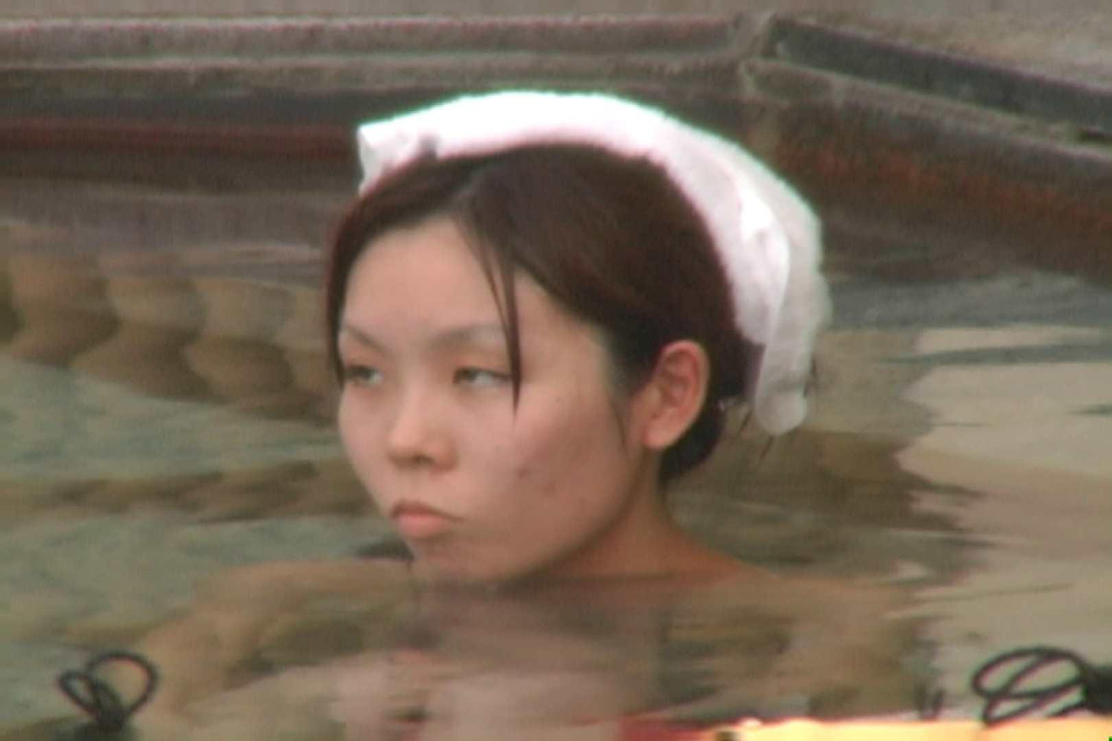 Aquaな露天風呂Vol.580 0  103pic 90