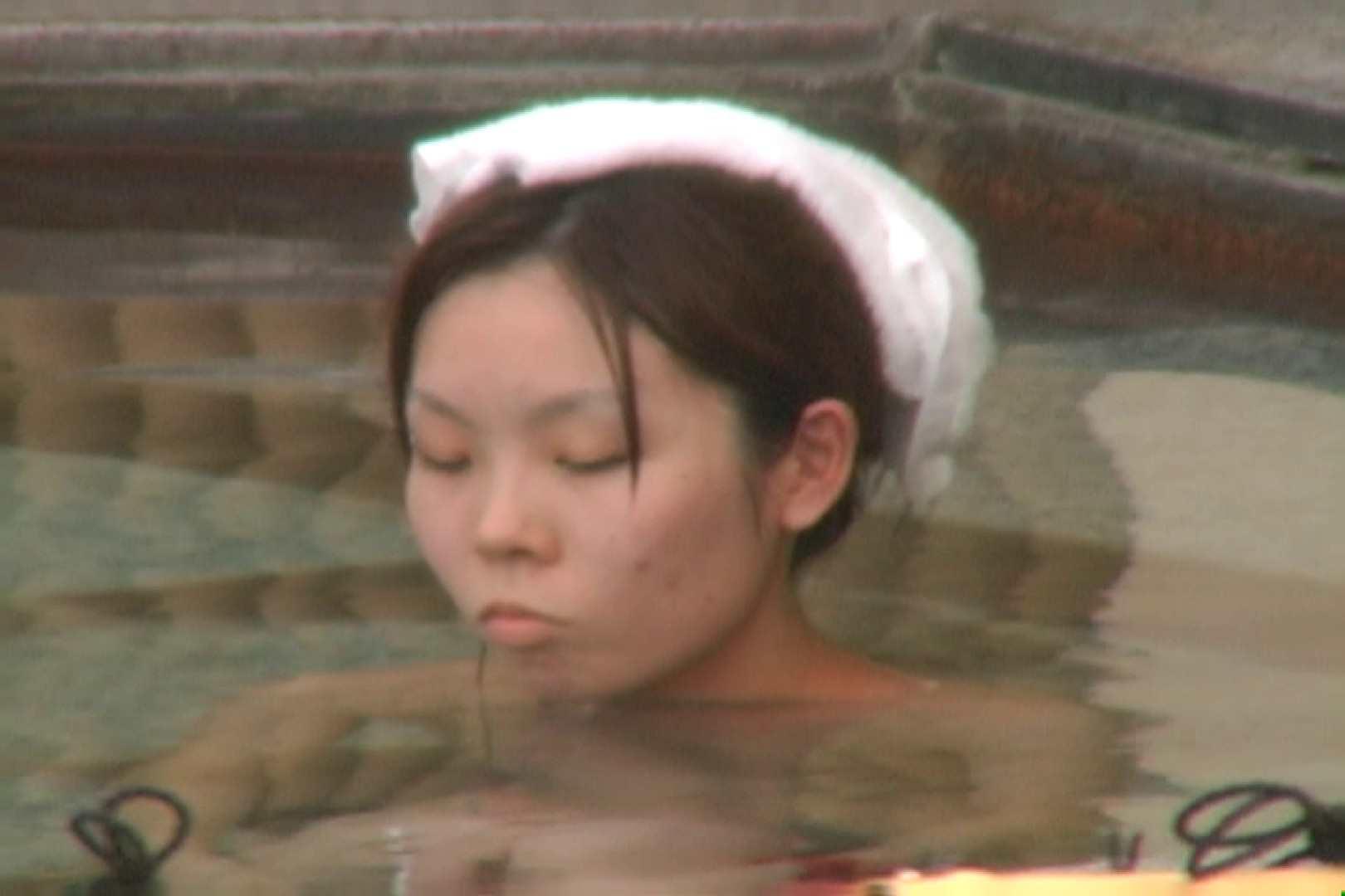 Aquaな露天風呂Vol.580 0  103pic 92