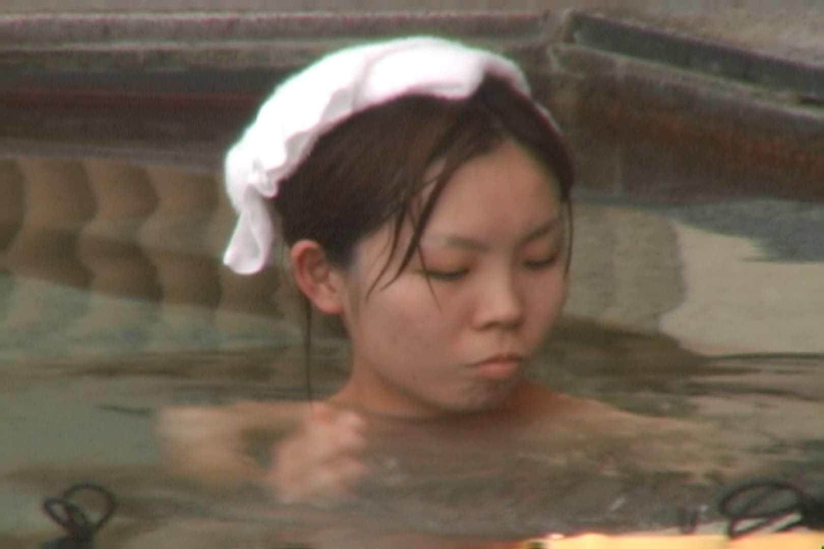 Aquaな露天風呂Vol.580 0  103pic 94