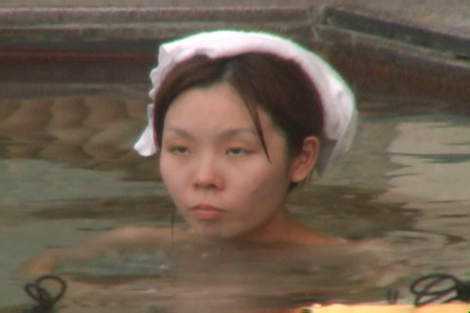 Aquaな露天風呂Vol.580 0  103pic 102
