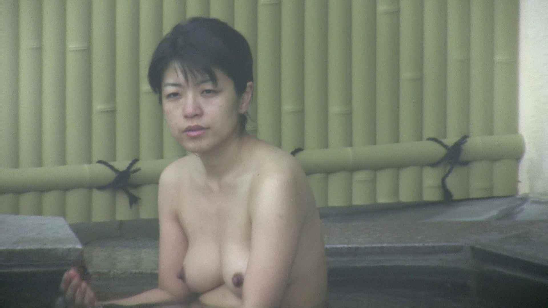 Aquaな露天風呂Vol.585 0  64pic 28