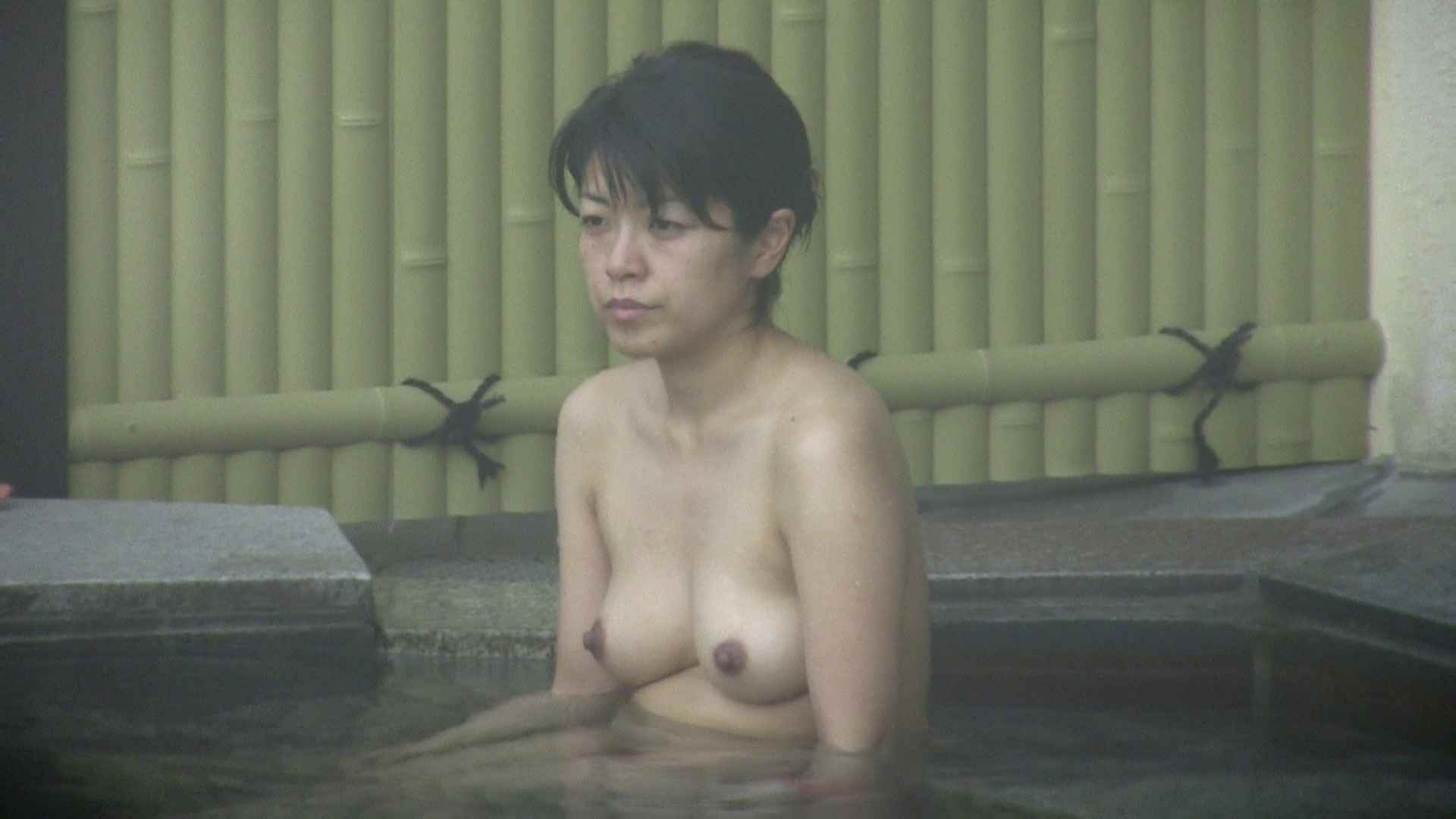 Aquaな露天風呂Vol.585 0  64pic 42