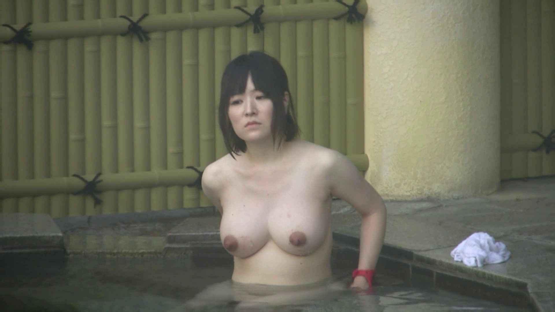 Aquaな露天風呂Vol.606 0  95pic 44