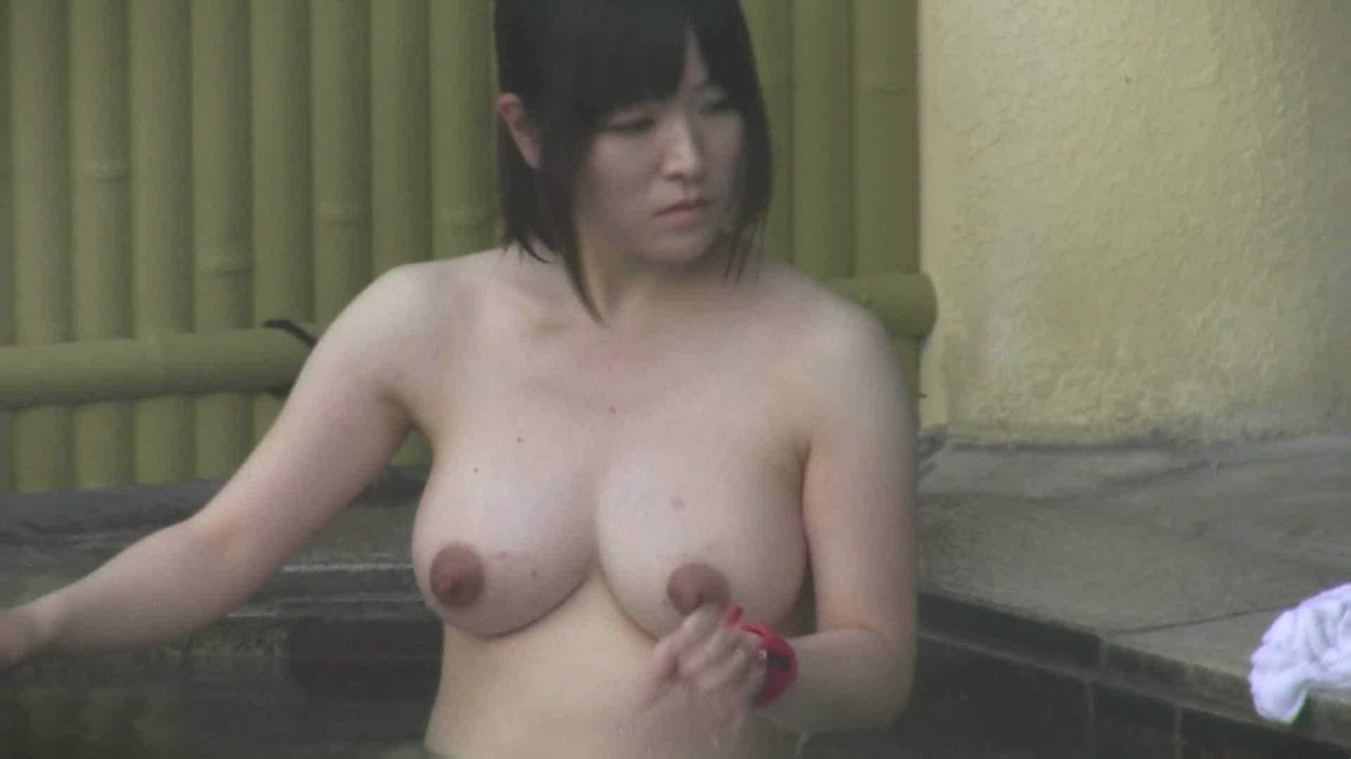 Aquaな露天風呂Vol.606 0  95pic 64