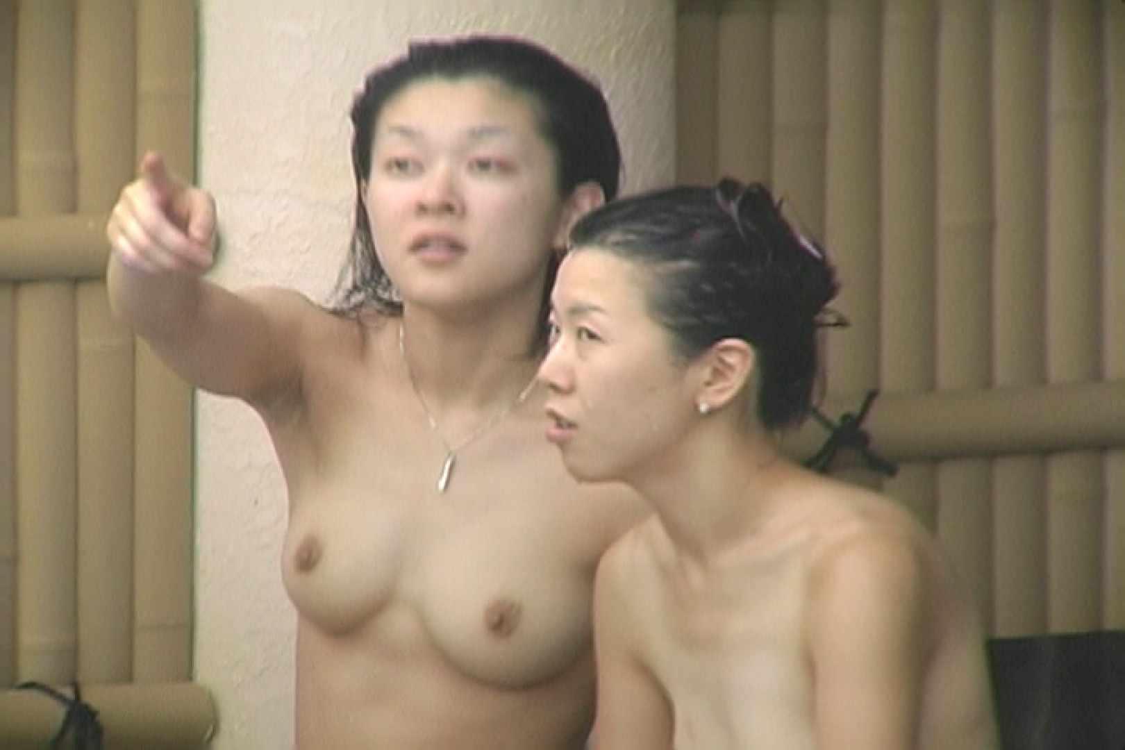 Aquaな露天風呂Vol.638 0  88pic 48