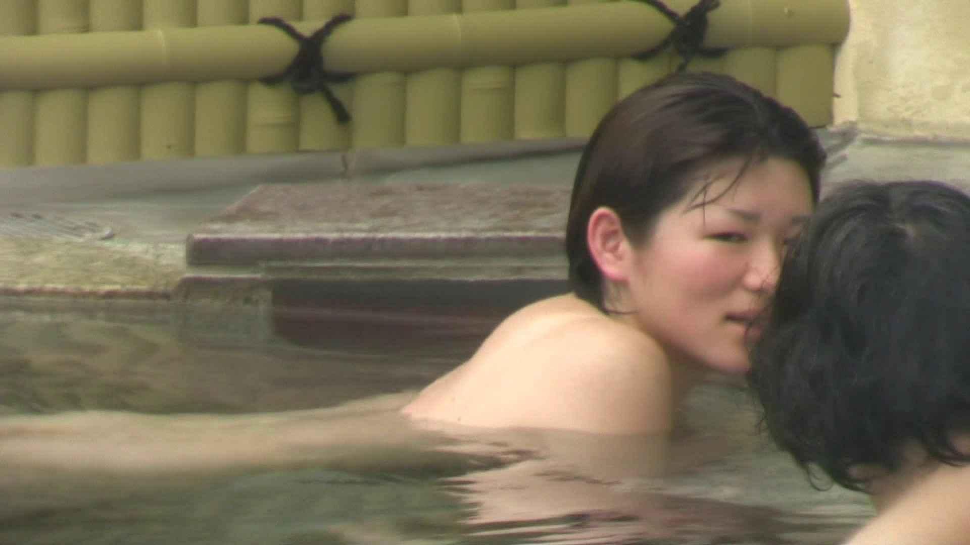 Aquaな露天風呂Vol.673 0  91pic 6