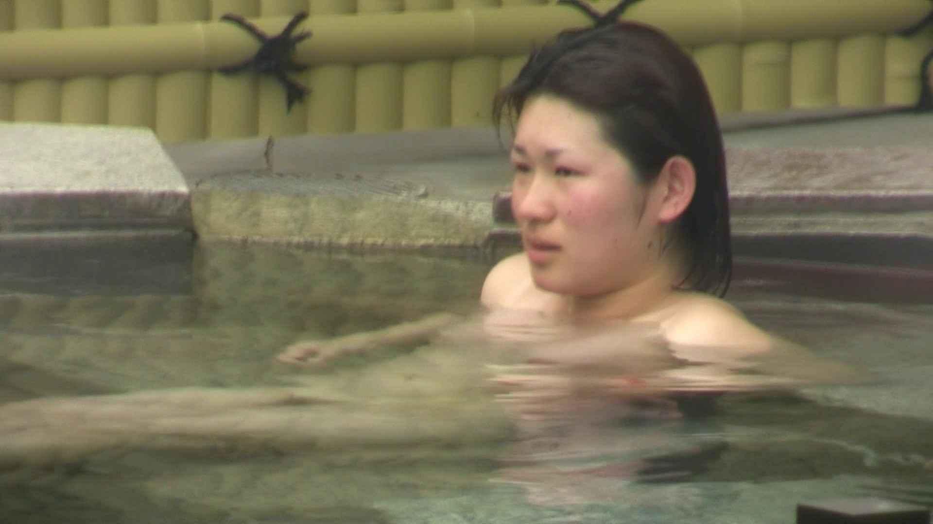Aquaな露天風呂Vol.673 0  91pic 60
