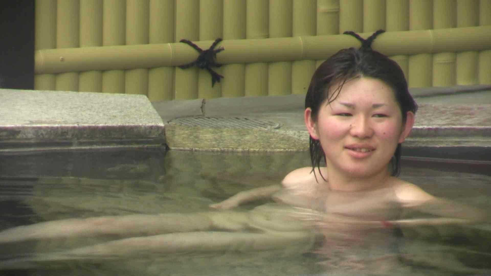 Aquaな露天風呂Vol.673 0  91pic 74