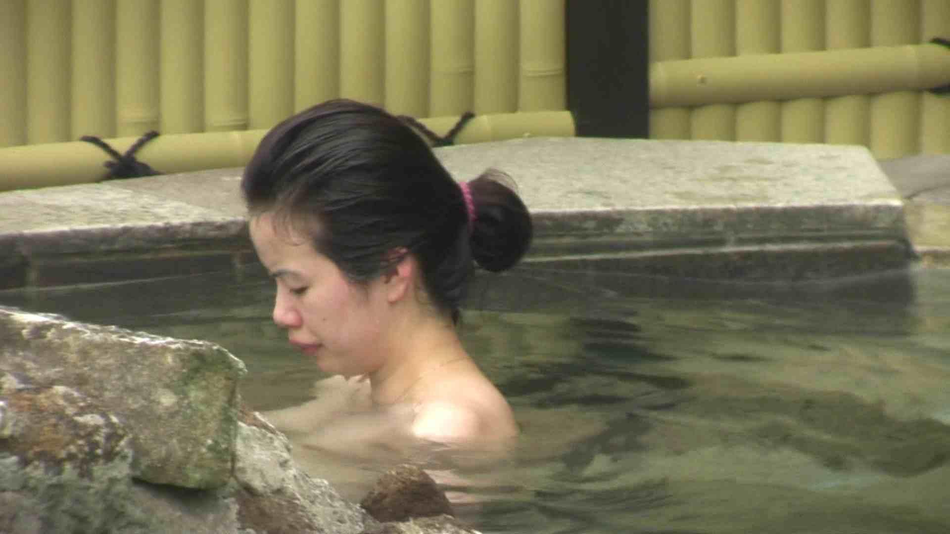 Aquaな露天風呂Vol.682 0   0  78pic 43