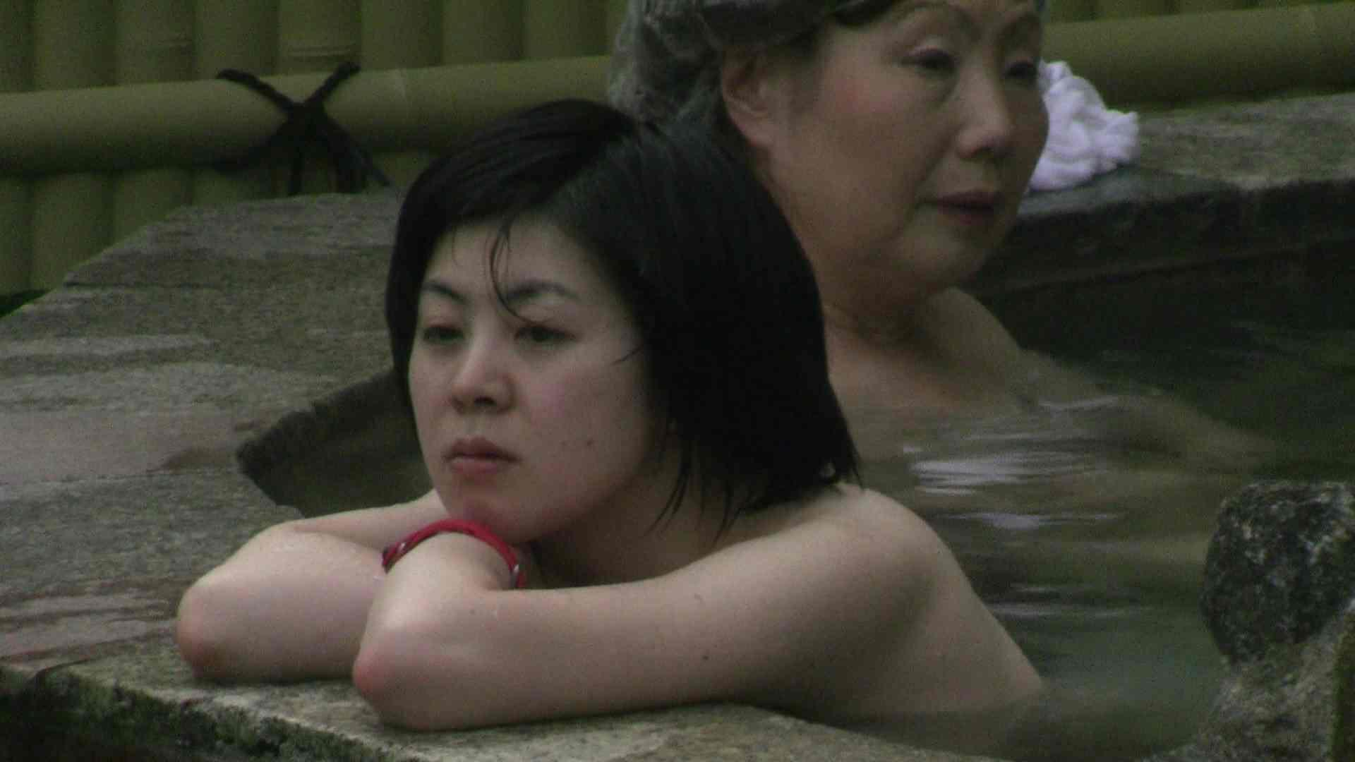 Aquaな露天風呂Vol.685 0  60pic 6