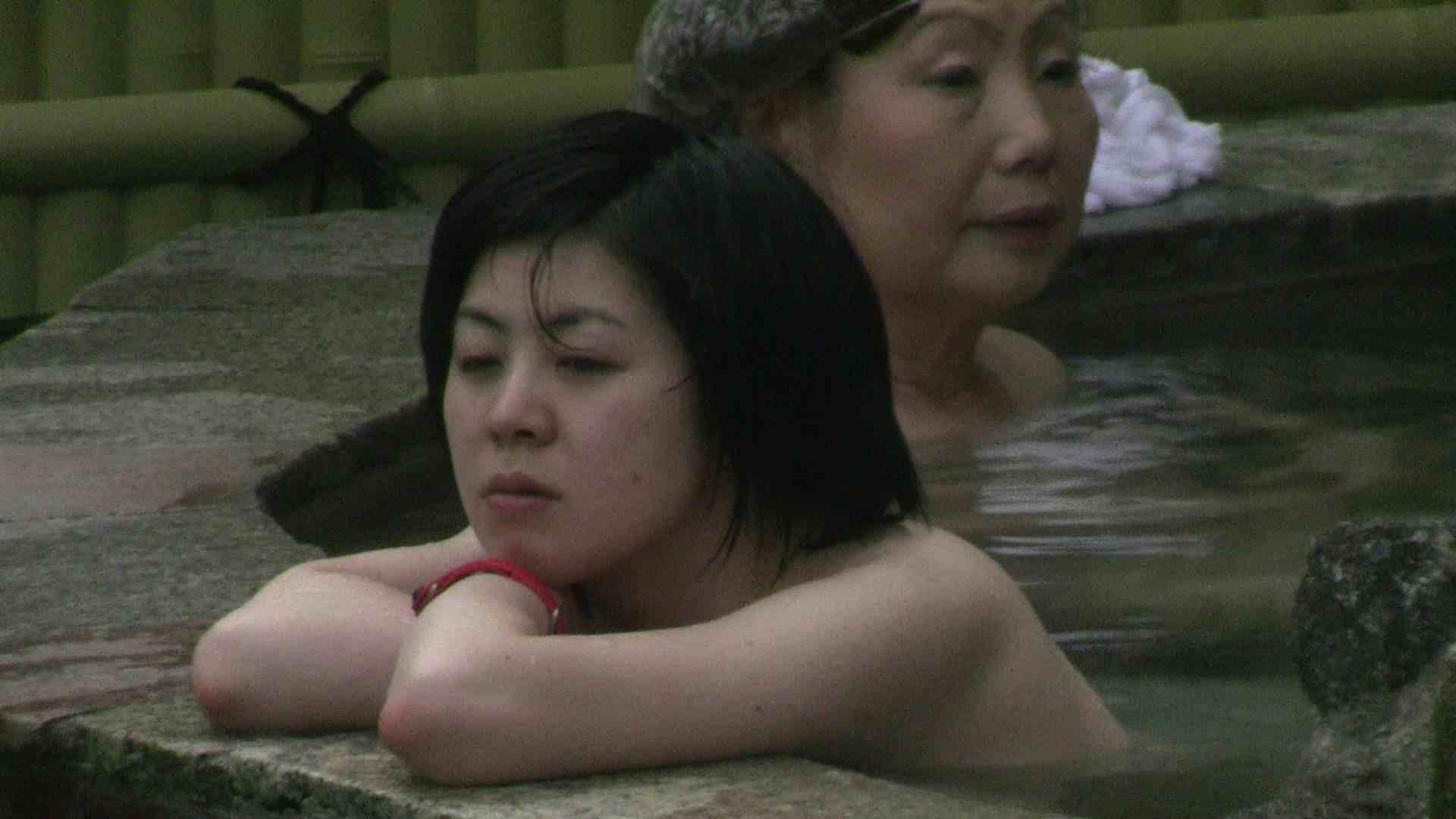 Aquaな露天風呂Vol.685 0  60pic 8