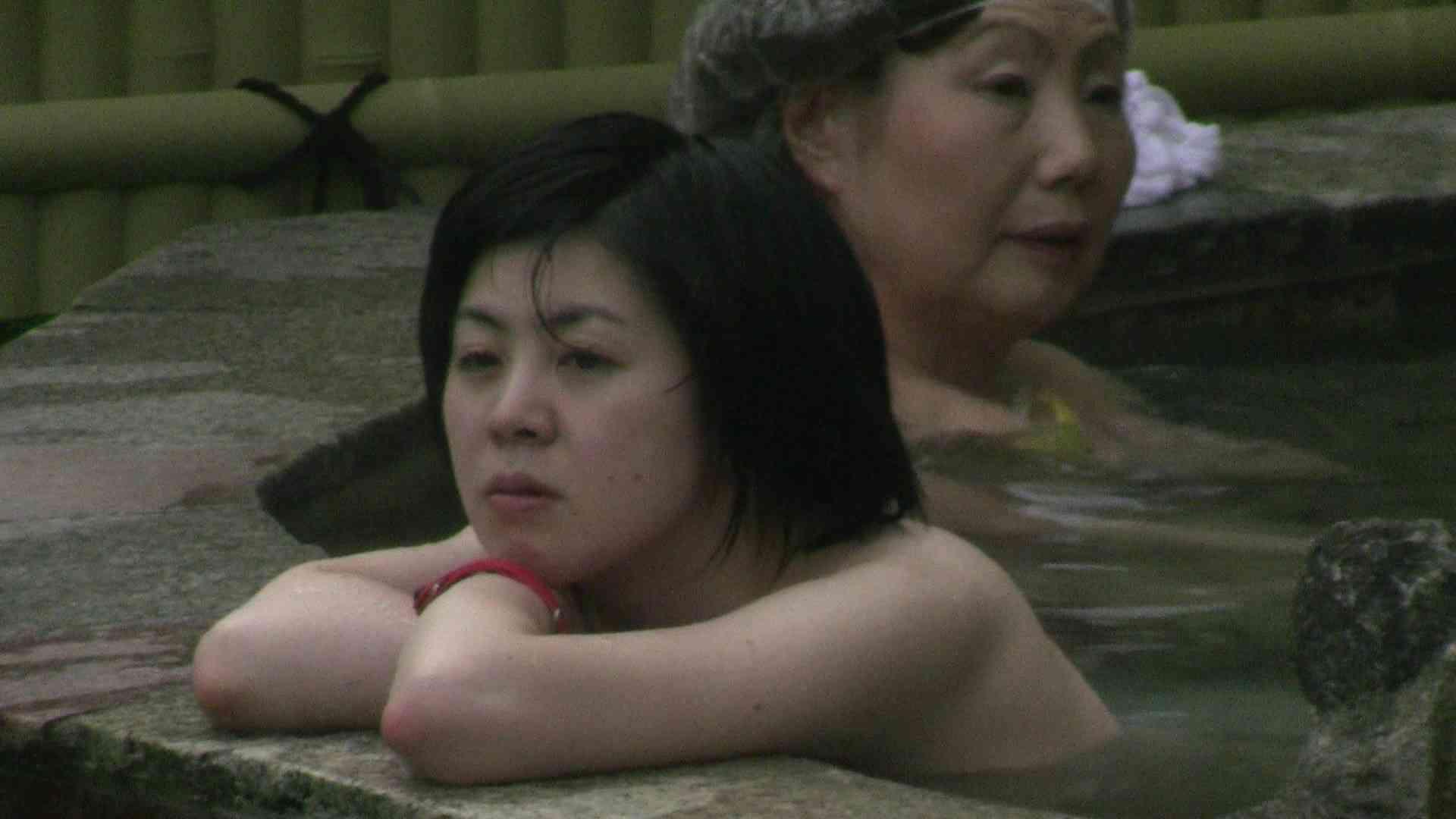 Aquaな露天風呂Vol.685 0   0  60pic 11