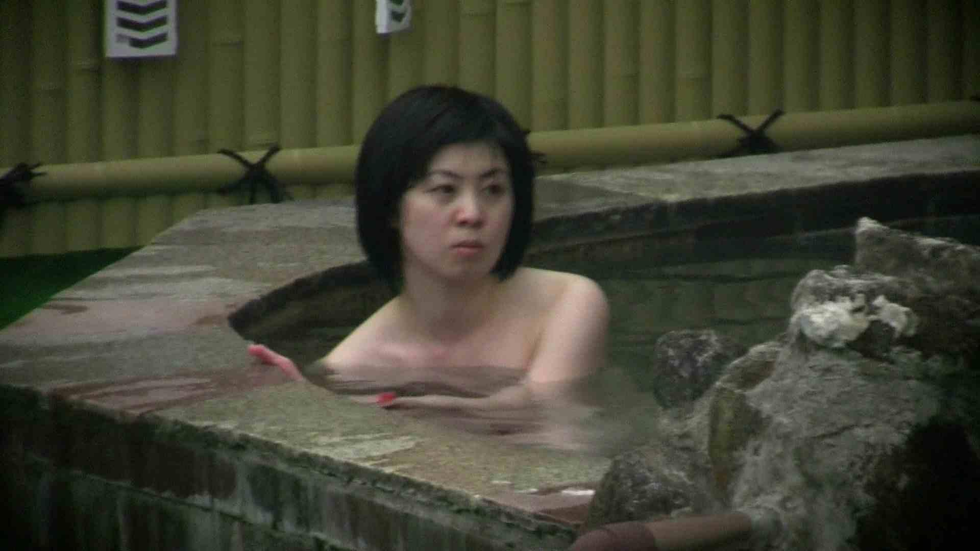 Aquaな露天風呂Vol.685 0  60pic 20