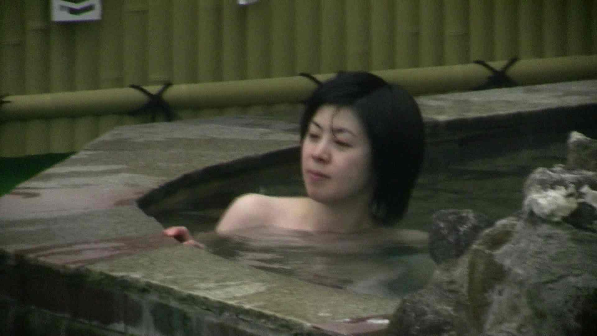 Aquaな露天風呂Vol.685 0   0  60pic 25