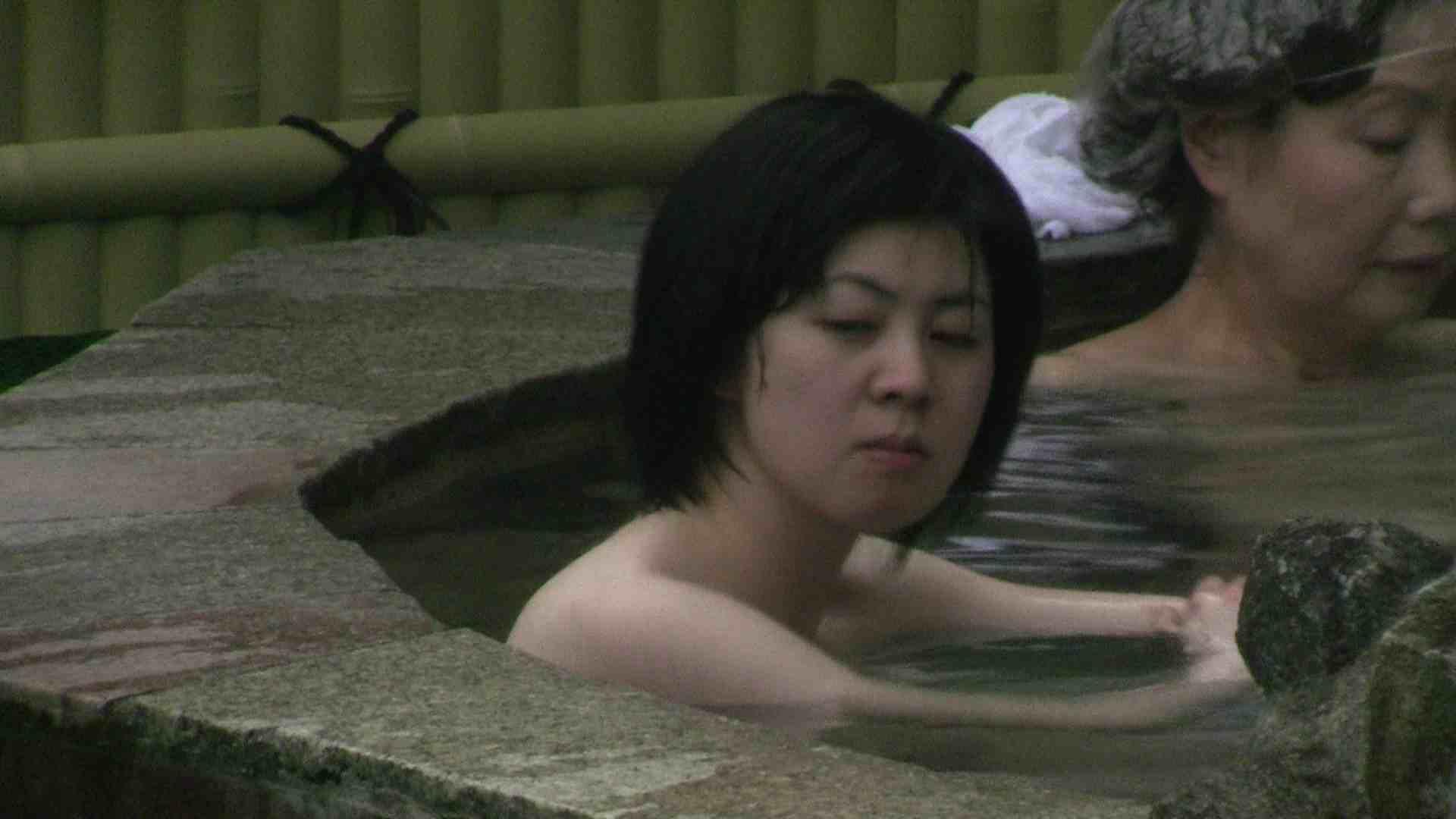Aquaな露天風呂Vol.685 0   0  60pic 55